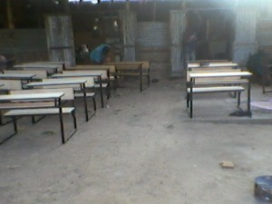 Yuna basic cycle school furniture